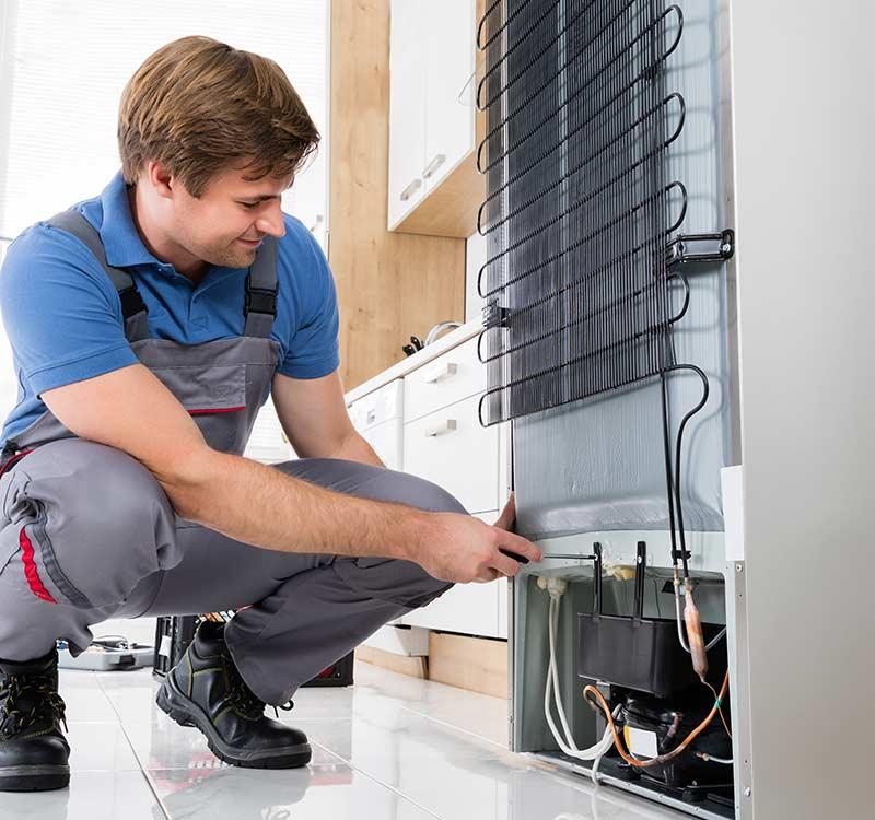 Service frigidere la domiciliu zona Vitan
